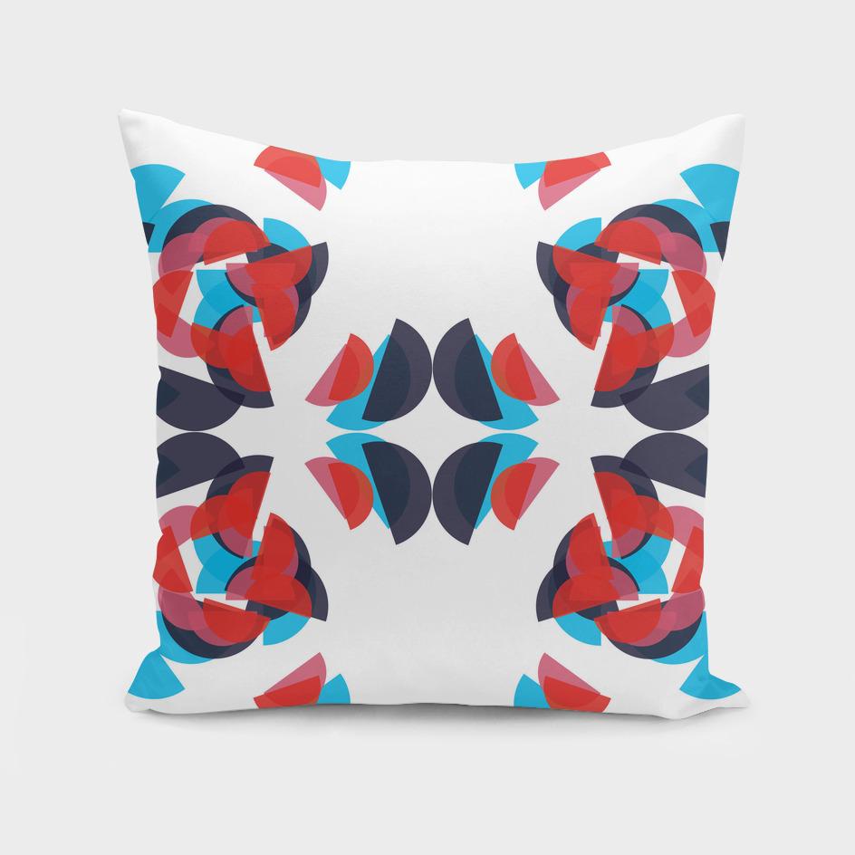 Graphic Kaleidoscope Design 9
