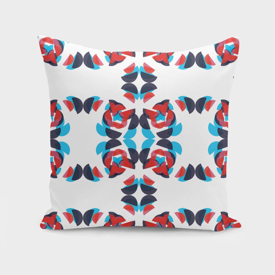 Graphic Kaleidoscope Design 11