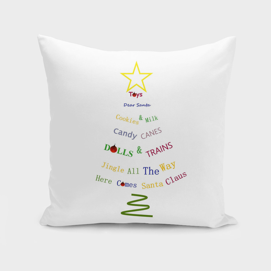 Children Holiday Tree PNG