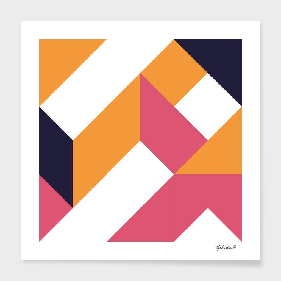 Geometric Design 20