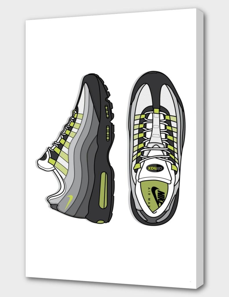 Nike AM95