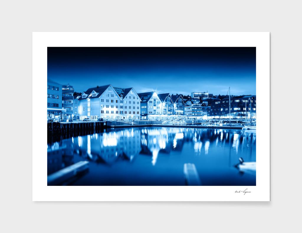 Night Tromso