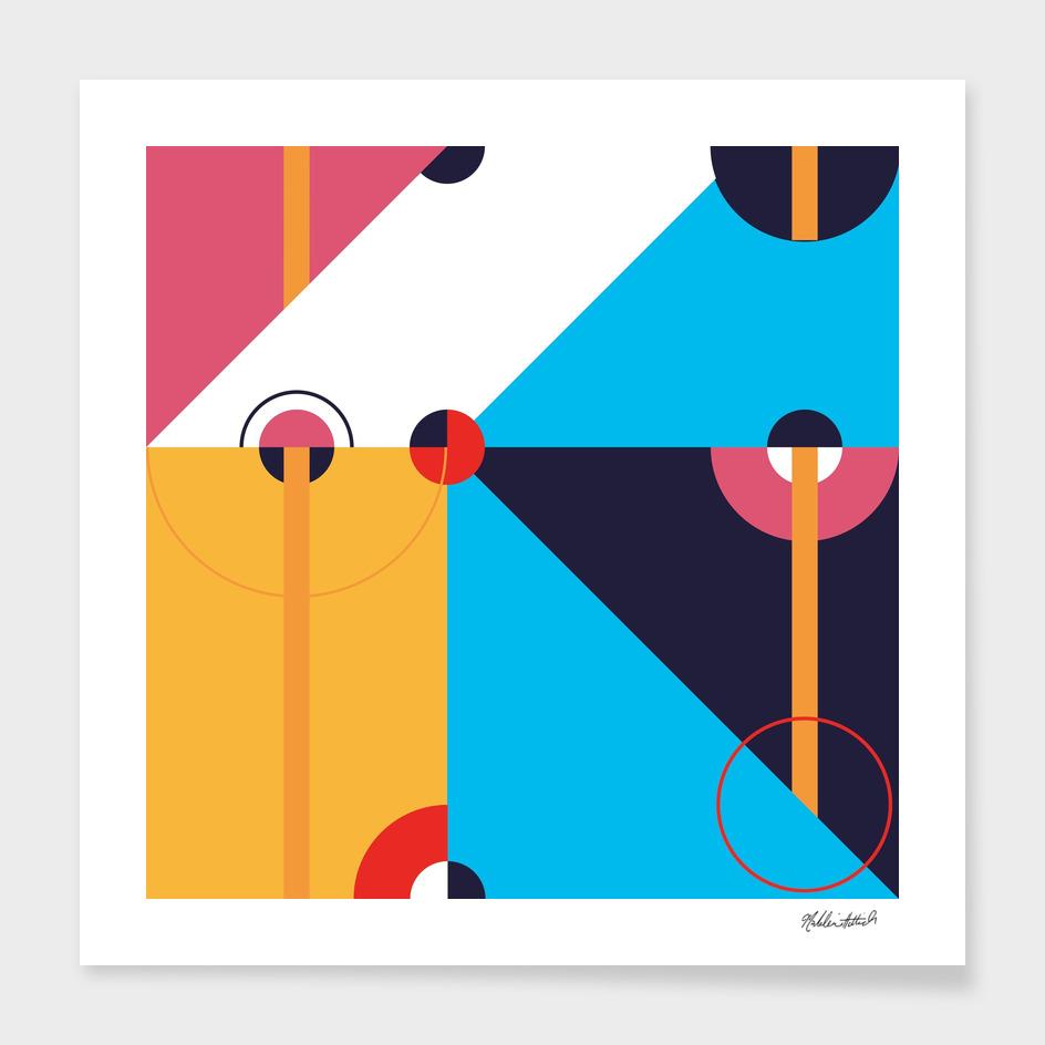 Geometric Design 22