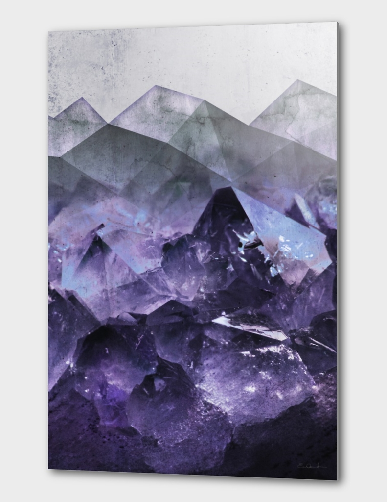 Quartz Mountains