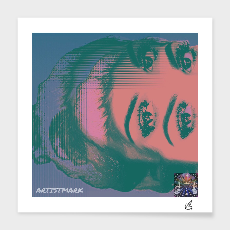 ARTISTMARK | Experimental POP 387