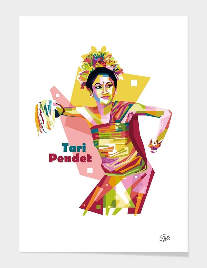 Bali dance