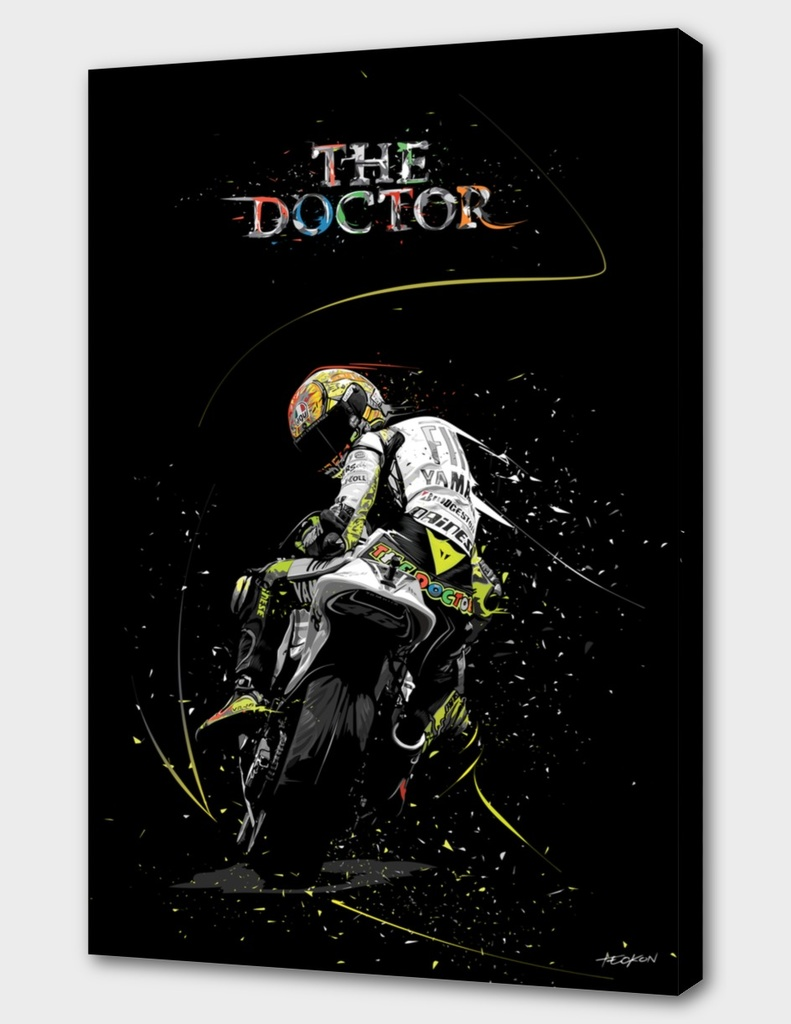 Sports Moments -The Doctor