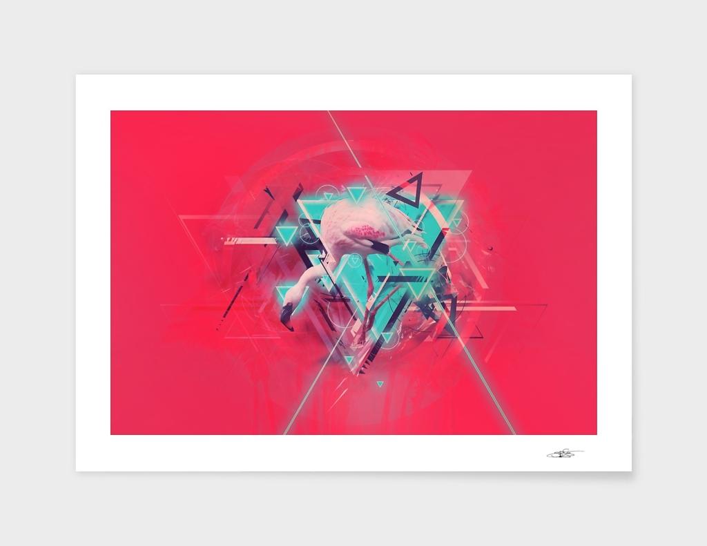 Neon Solstice