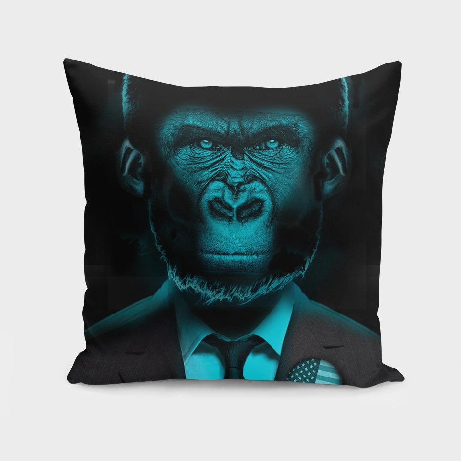 Monkey Suit III