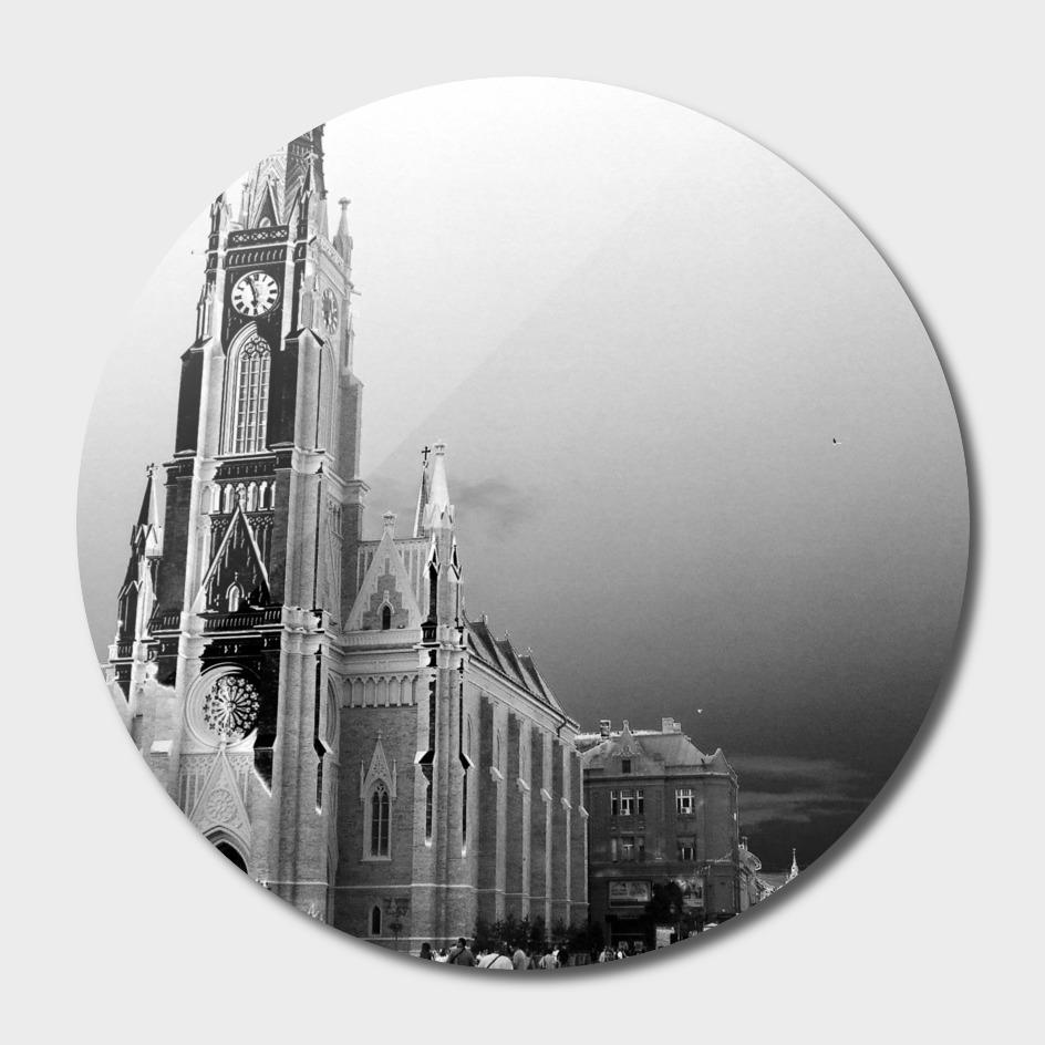 Novi Sad digital by Banstolac 014_1_1- Crkva imena Marijinog