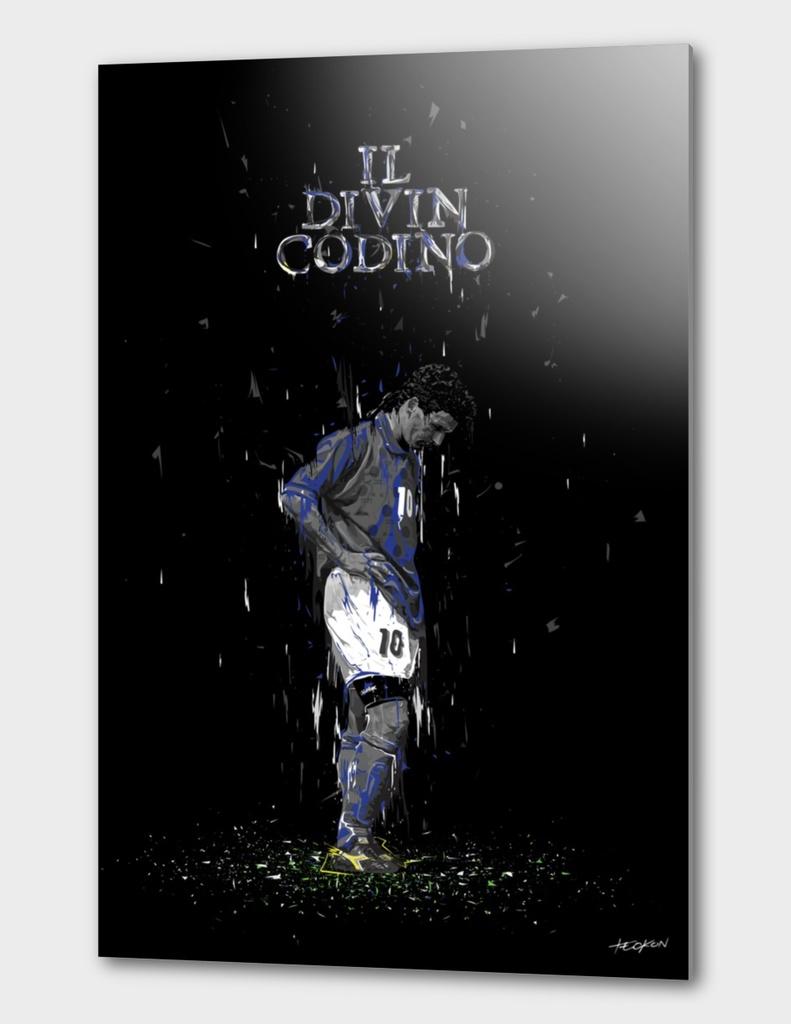 Sports Moments - Il Divin Codino