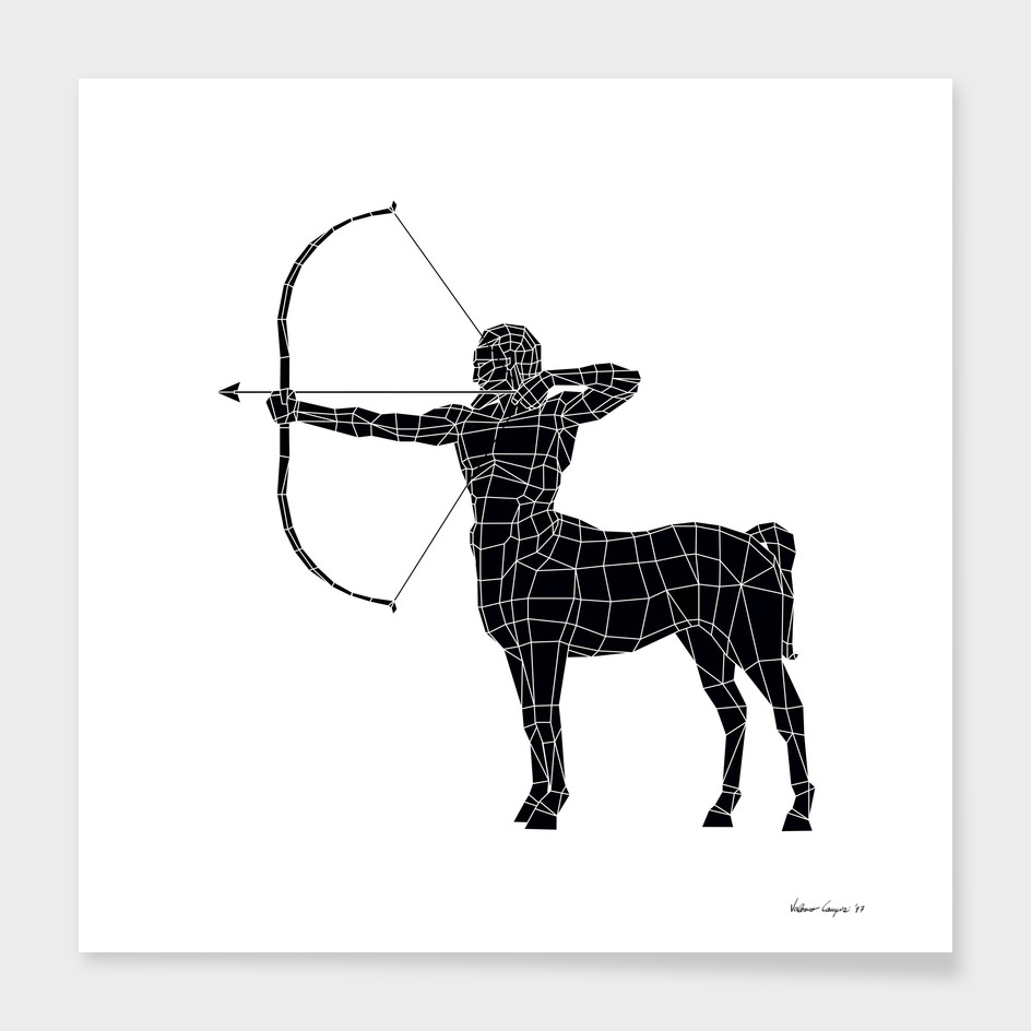 Centaur / Black version
