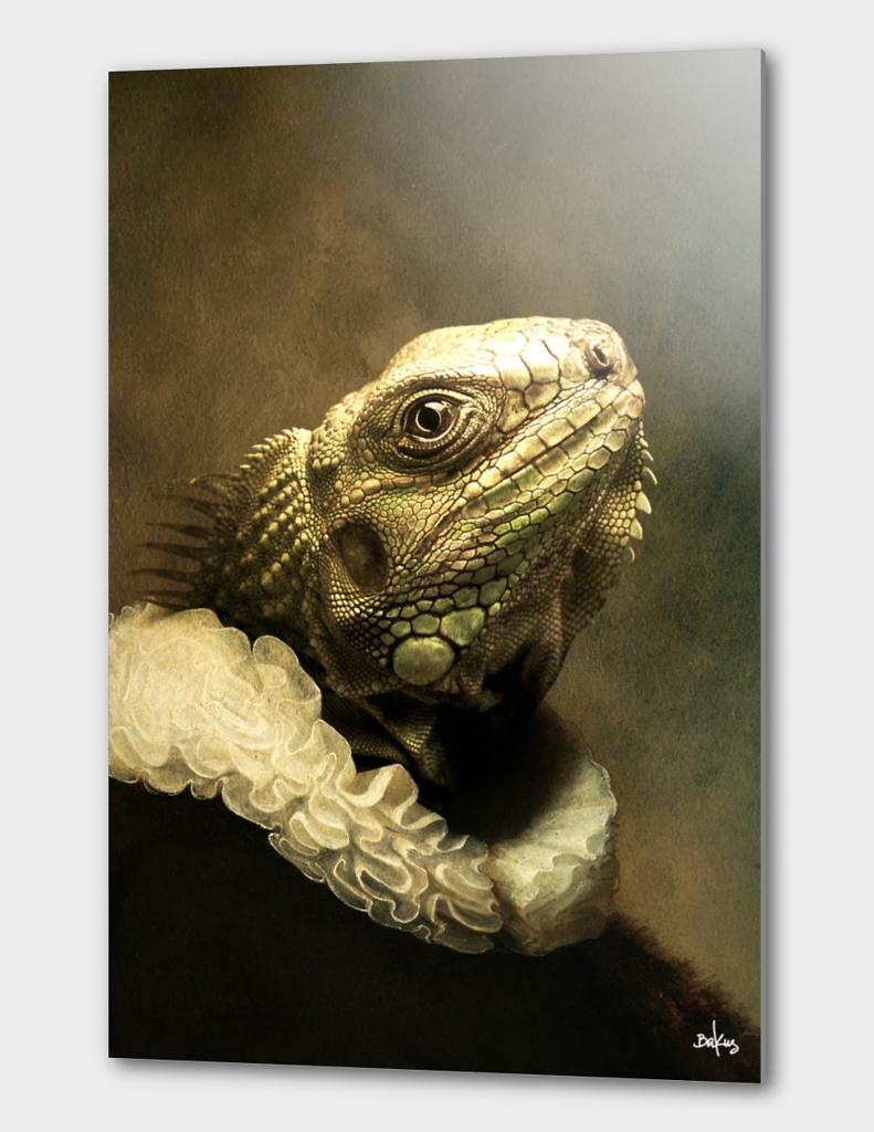 Sir Dragon