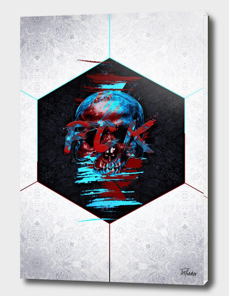 Artistic XCVIII - FCK