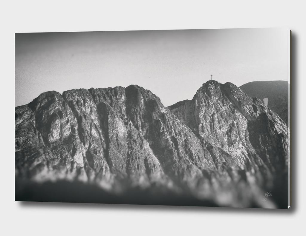 Giewont mountain Tatry