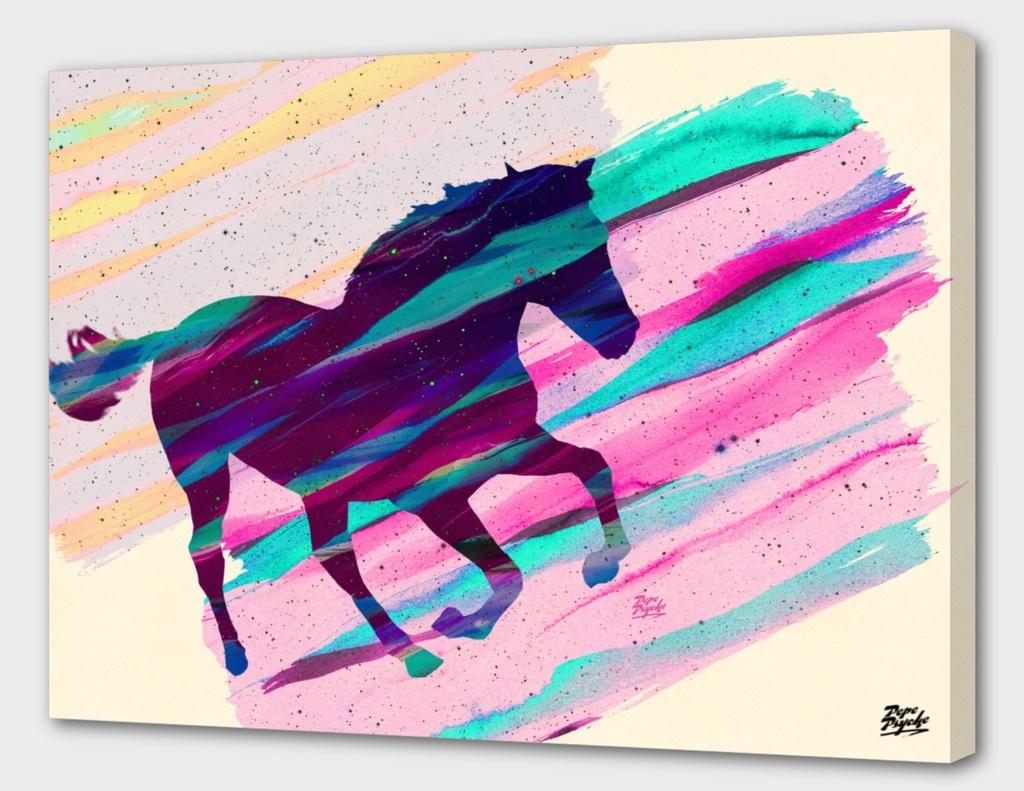 Wild Horse Brush