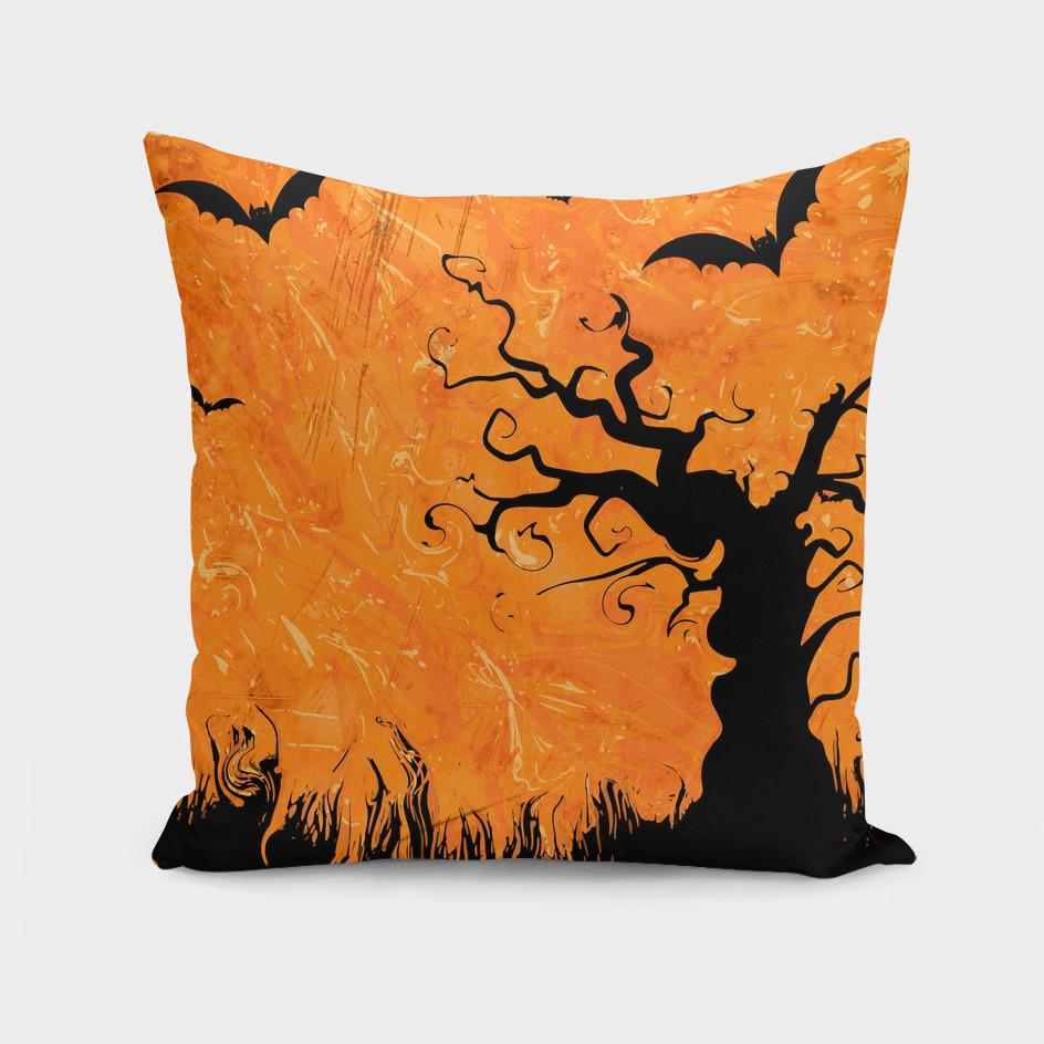 Halloween, horror evening